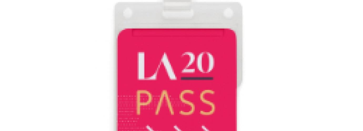 Pass participant Les Assises 20