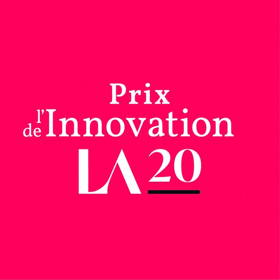 Prix de l'innovation Les Assises