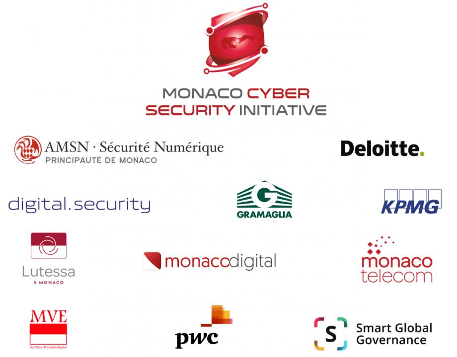 Monaco Cyber Scurity Initiative - Les Assises Website
